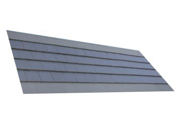 A BiSolar Solar Roof by Roof Tiles Technology Ltd